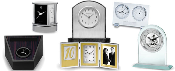 Bulova Gifts & Clocks