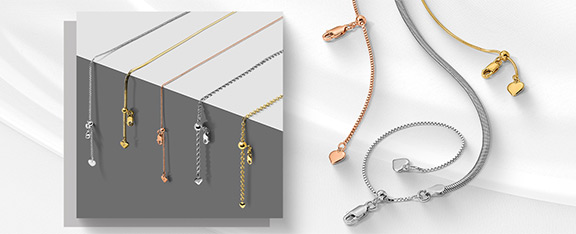 Quality Gold - Chains
