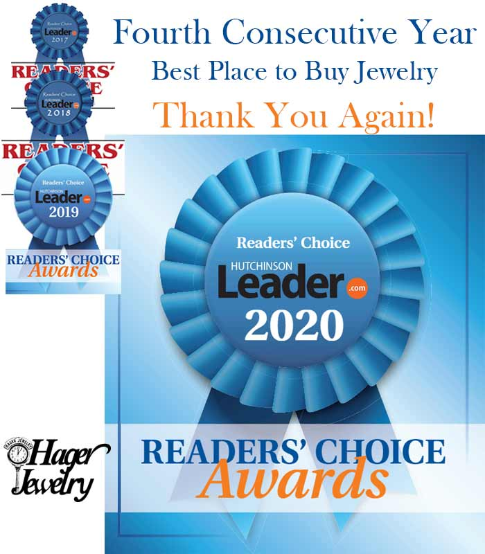 Readers' Choice Fourth Year