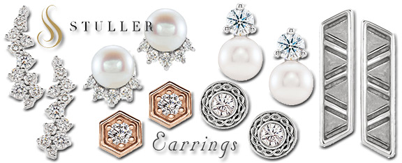 Stuller Earrings